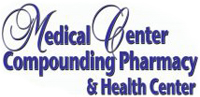 Medical Center Compounding Pharmacy & Health Center